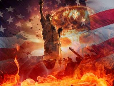Maxim Reva: tiers monde - Stratégie américaine