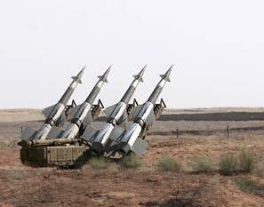 差し出す3日。 シリアの防空システムは、特定の条件下では、米国の攻撃に十分に抵抗するかもしれません