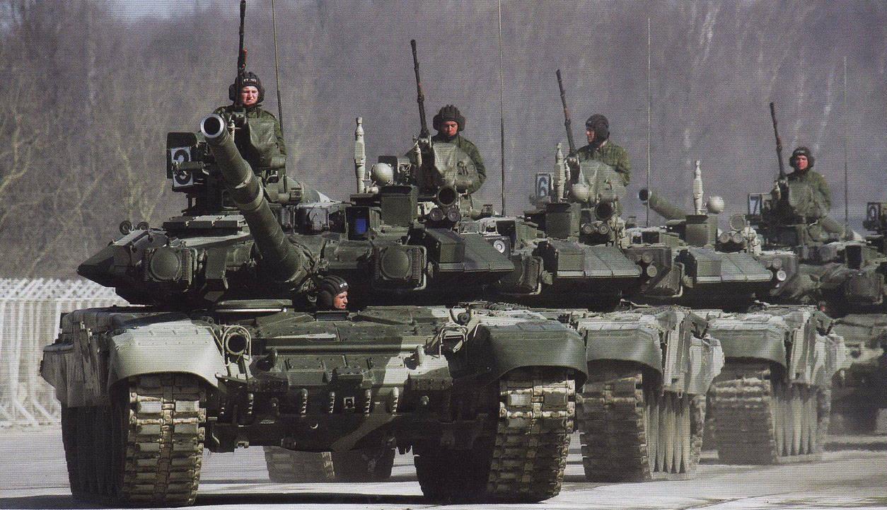 Бронетанковые войска картинки