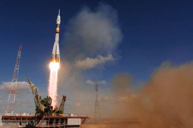 Bedeutende Veränderungen warten auf die russische Raumfahrtindustrie