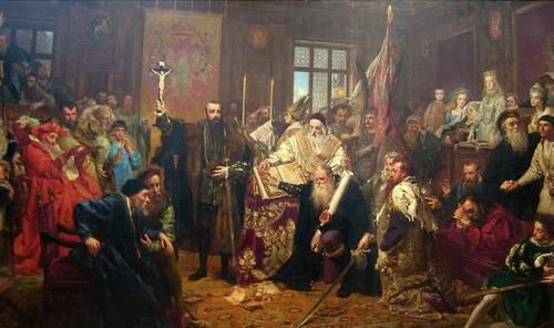 De Lublin para Gadyach