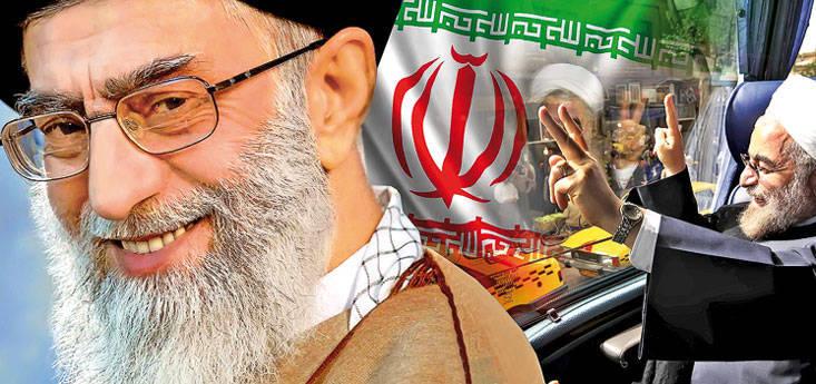 Irán apoya firmemente a Assad