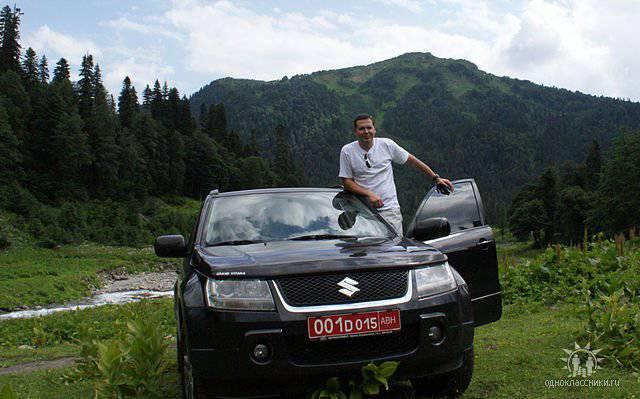 Der Mord an einem russischen Diplomaten in Abchasien: Wohin können die Spuren führen?