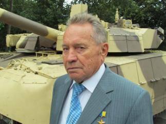 装甲罐业确保了乌克兰在全球军火市场上的突破