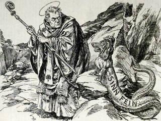 World War I: the battle of propagandists