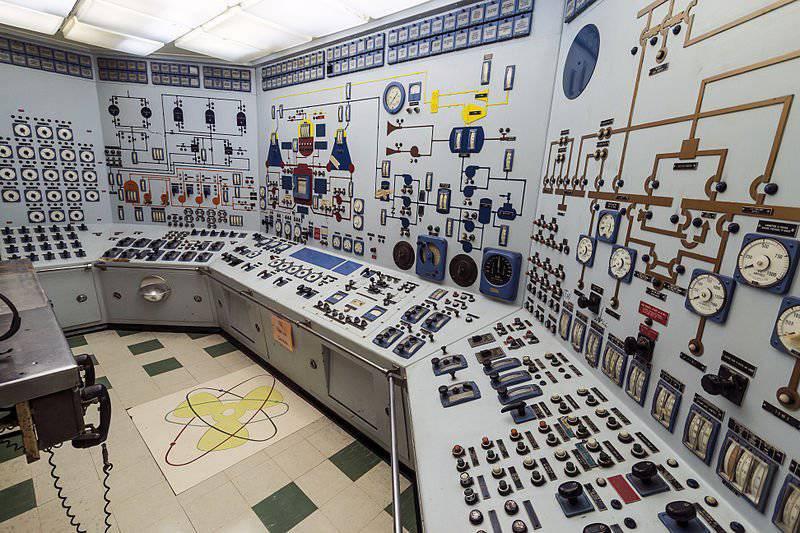 Реакторы на торговых судах. Конец романтики