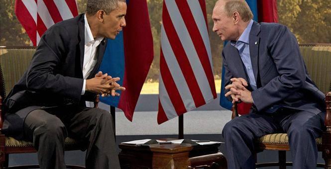 푸틴의 미국에서의 홍보 기습 (townhall.com 미국)