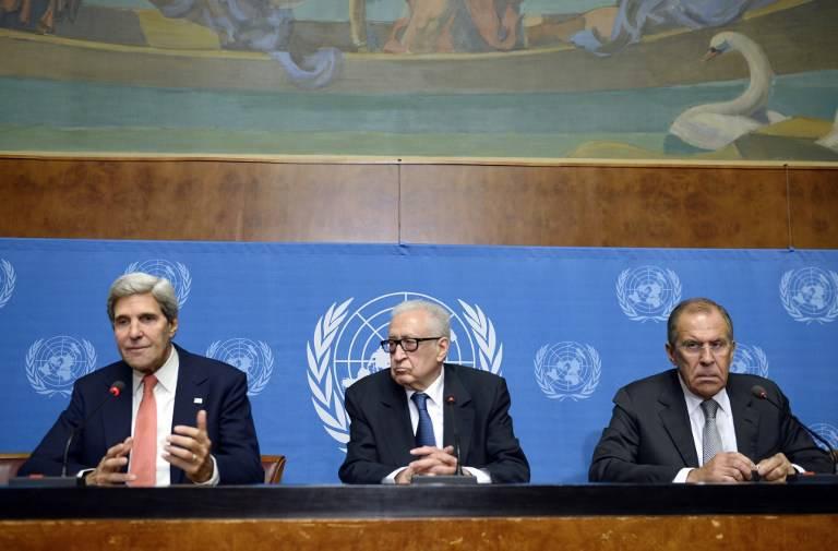 俄罗斯和世界的新闻:从叙利亚的外交到鸟粪的天然气