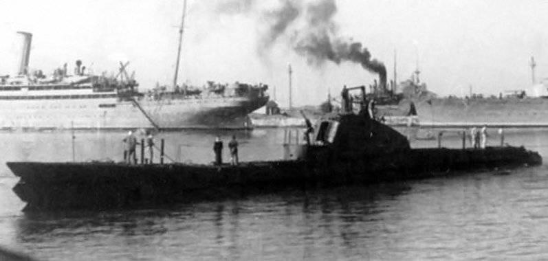 U-211: आधी सदी में जीवित रहने के लिए लड़ाई। भाग I। करतब