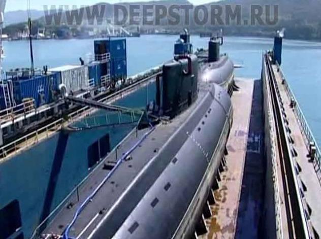 China bietet Bangladesch russische U-Boote des Projekts 636 an