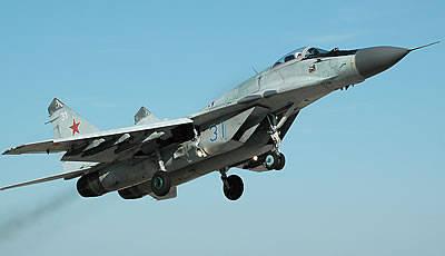 벨로루시, MiG-29 업데이트 예정
