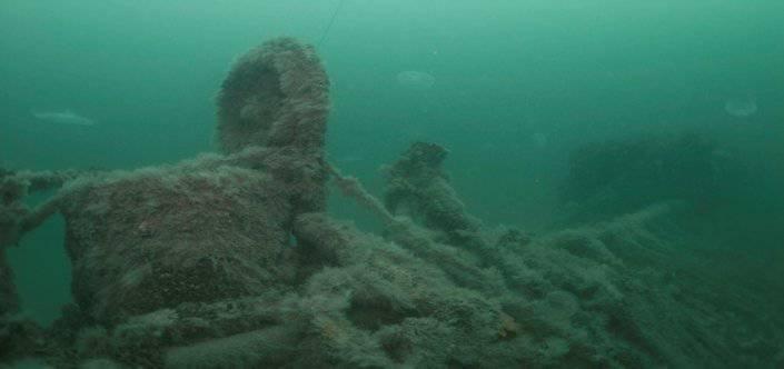 U-211: Fighting for vitality, half a century long. Part II. Memory