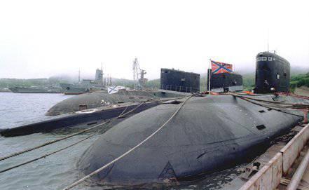 Se planea incorporar cinco nuevos submarinos no nucleares a la Armada rusa en 2015-2017