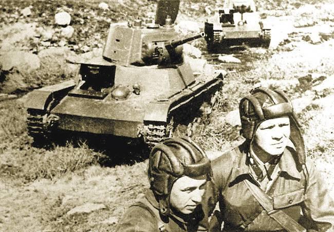 La tragédie et les prouesses du Brahma vert. Colonel Danilov - Héros inconnu du grand patriote