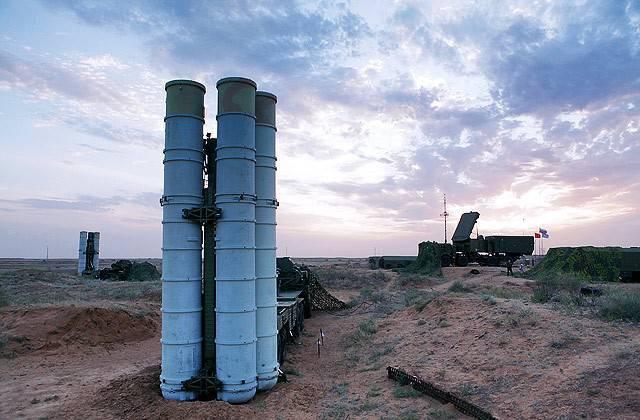 Rus hava savunması ülkenin sadece yarısını kapsıyor