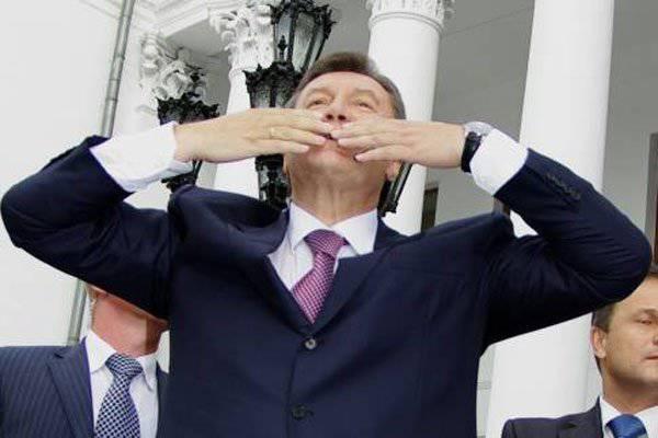 «Утка» по имени Янукович захромала?