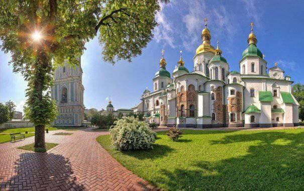Was verspricht die Zerstückelung Russlands der Welt?