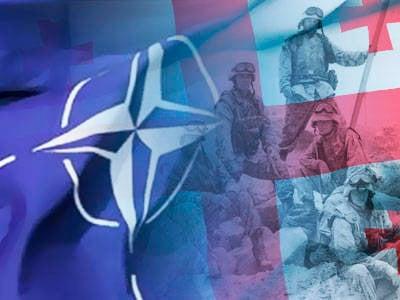 Brückenkopf für US-Aktionen in der Region: Experten für die Aufnahme Georgiens in die NATO Rapid Reaction Force