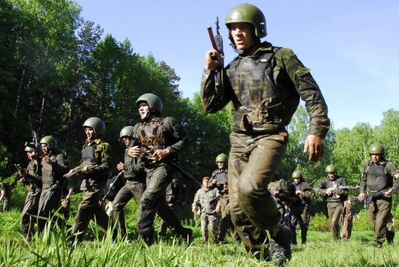 """Resultados de la semana. """"¡Rusos, rendíos, somos una horda!"""" - """"¡Y nosotros, el ejército!"""""""