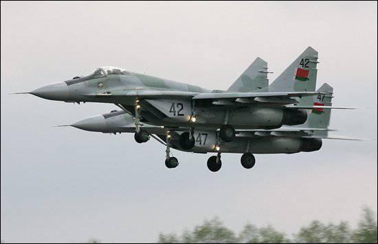 La Bielorussia non ha soldi per i nuovi combattenti