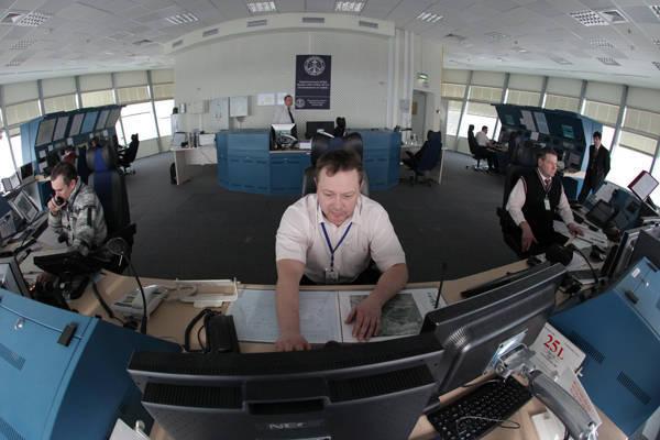 Pour la première fois, l'ensemble du complexe électronique d'un aéroport civil a été créé à l'aide de technologies de défense aérospatiales.