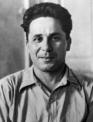 """""""愤怒的尼科斯""""的案例。 希腊共产党前秘书长以尼古拉·尼古拉耶夫的名义住在苏联,持有护照"""