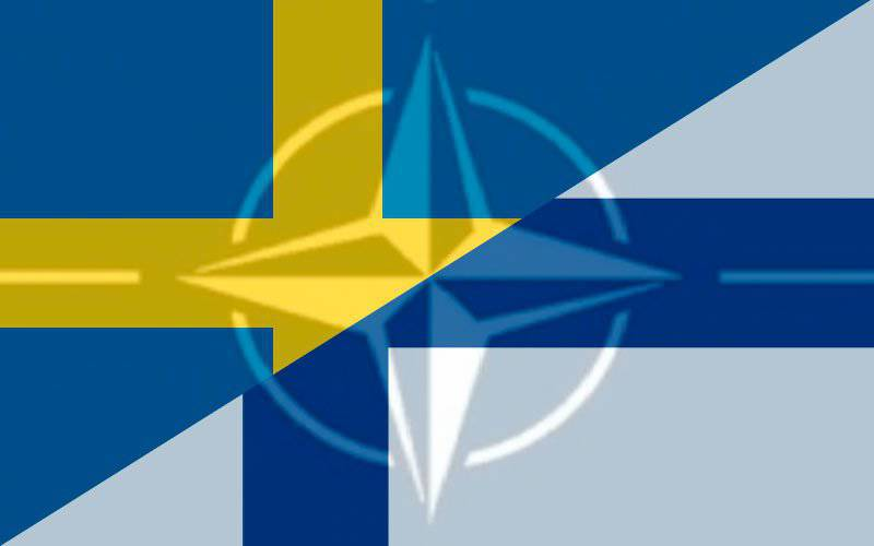 Will Sweden and Finland join NATO?