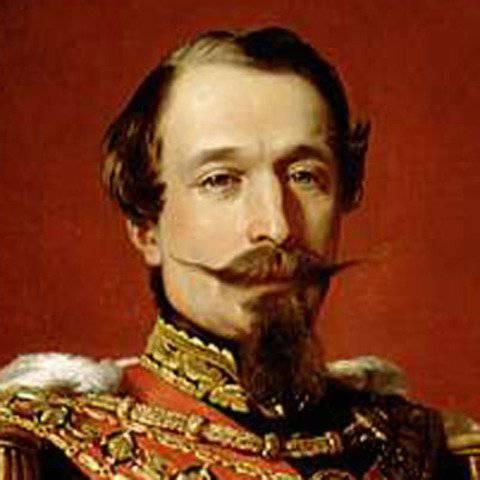 """En el camino hacia la Guerra del Este: el intento de Rusia de llegar a un acuerdo con Inglaterra sobre el """"hombre moribundo"""". Rescate austria"""