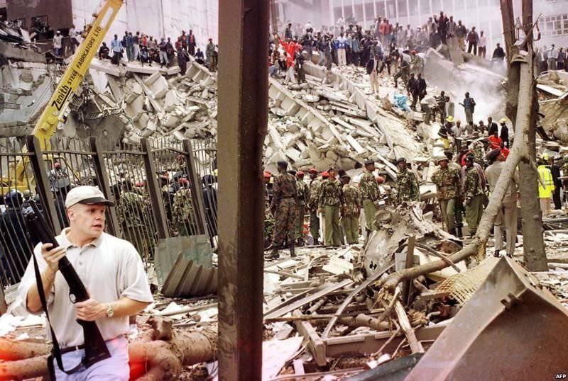 Кого бомбили США за последние 30 лет и к чему это привело