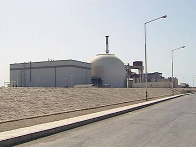 परमाणु उपहार: रूस ने बुशहर पावर स्टेशन ईरान को सौंप दिया