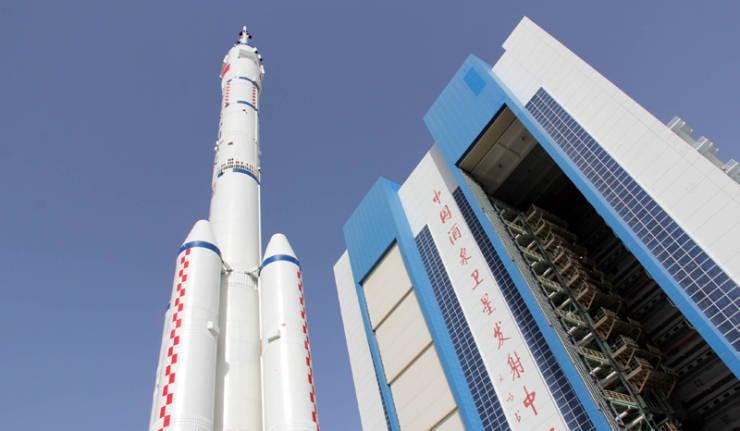 Çin, ilk Türkmen-Monegasque uydusunu başlatacak