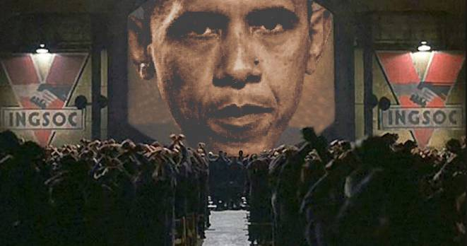 American belief in its exclusivity: from Obama to McCain