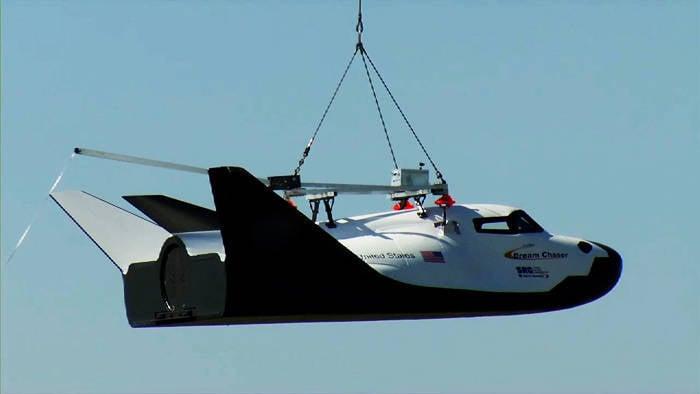 China está tentando criar naves espaciais X-37Â e Dream Chaser