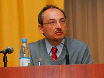 Yuri Mikhailov, Veniamin Popov: Geopolitik und Islam
