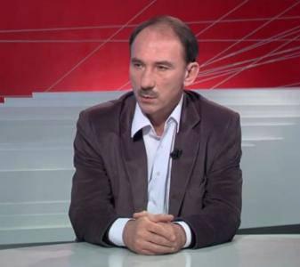 Marat Mussin与Sergei Gubanov就俄罗斯经济衰退进行了交谈