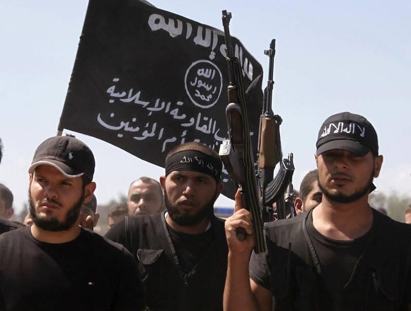 Сирия: всё смешалось в доме Облонских