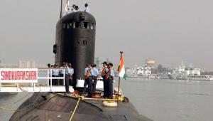 India reparará submarinos en Rusia por $ 150-200 millones por cada uno