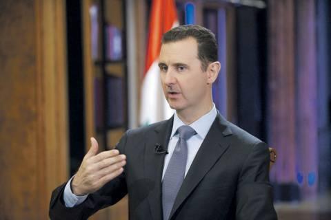 Ruptura tectónica siria