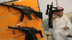 なぜアメリカはペルシャ湾のアラブ諸国を武装させるのですか?