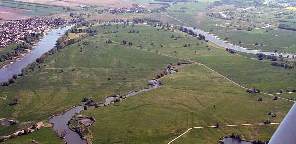 A batalha de Wartenburg