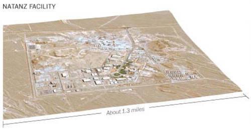 Rusya, Çin, İran, Küba, Libya ve Kuzey Kore yeraltı yapılarına dair ABD istihbarat belgeleri yayınlandı