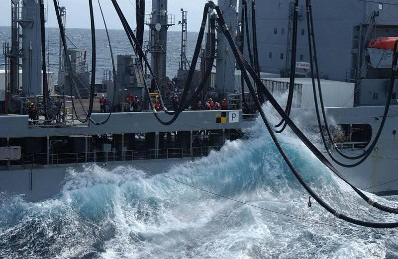Грехи атомных крейсеров, или Зачем реактор на перспективном российском эсминце?