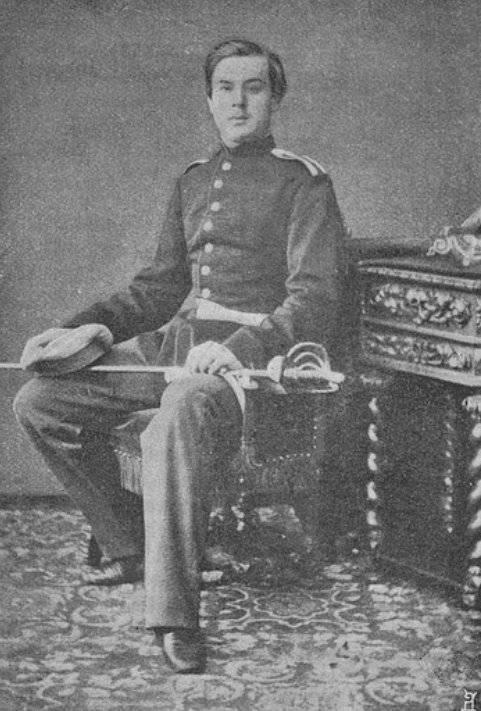 """""""Général blanc"""". À l'occasion du 170 anniversaire de la naissance de l'exceptionnel commandant russe Mikhaïl Dmitrievich Skobelev"""