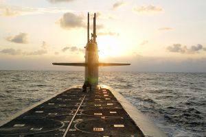 Der Bau eines vielversprechenden amerikanischen SSBN wird in 2021 beginnen