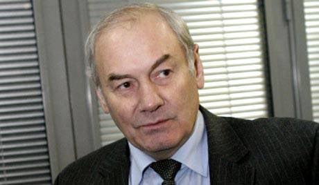 Leonid Ivashov: «Israël et les États-Unis contrôlent le commerce des armes en Russie»