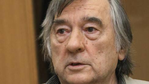 Alexander Prokhanov:そのような抗議は起訴されるべきです