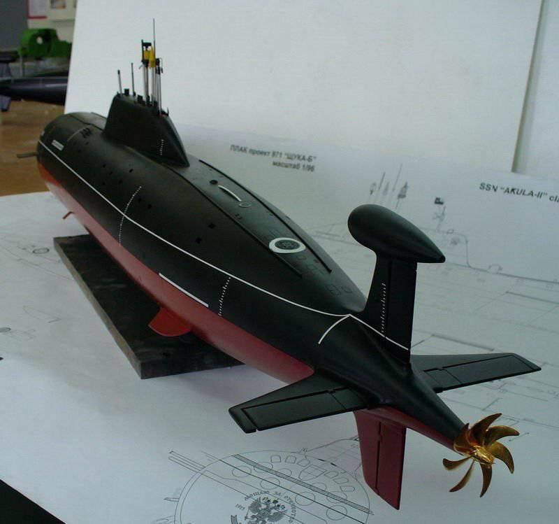 Kshatriya-Kaste. Die wachsende Macht der indischen Marine