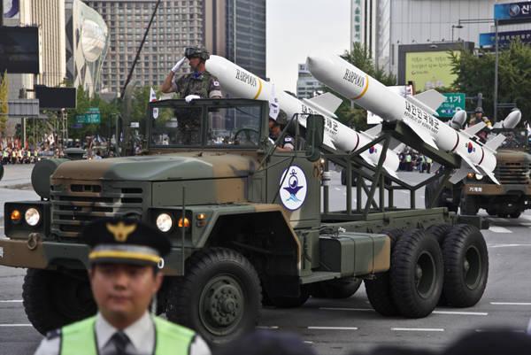 Estados Unidos y Corea del Sur disuadirán a RPDC
