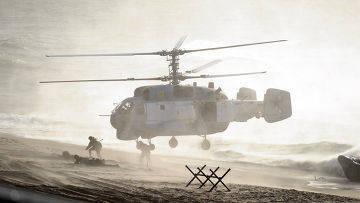 """West-2013"" - NATO'ya karşı egzersizler (""Polska Zbrojna"", Polonya)"