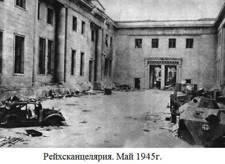 Hitler è fuggito da Berlino?